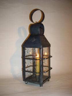 Early American Tin Lighting Home Page